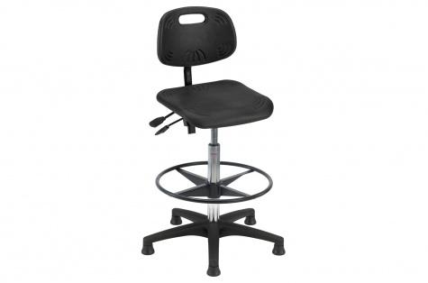 Darba krēsls Classic Econ, augsts