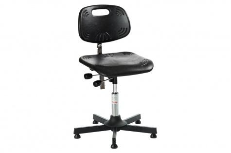 Darba krēsls Classic, zems