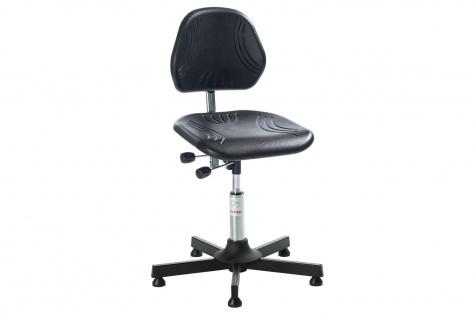 Darba krēsls Comfort, zemais