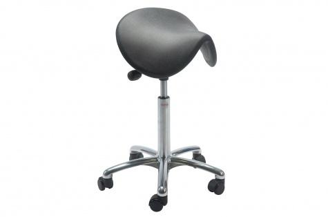 Sedlu krēsls Dalton Alu50