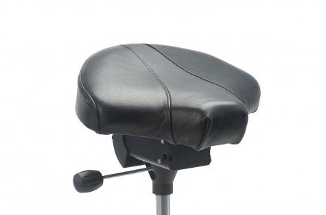 Sedlu krēsls Gamma