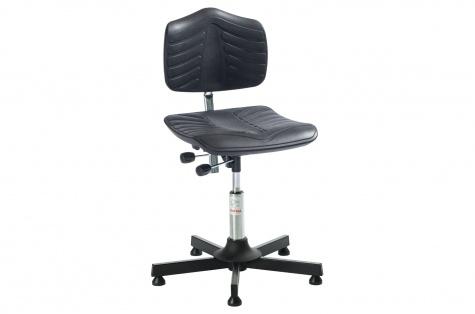 Darba krēsls Premium, zems