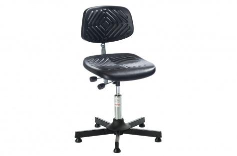 Biroja krēsls Prestige, zems