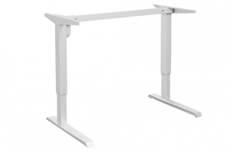 Elektrilise töölaua raam, 1120 mm