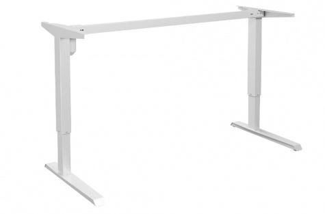 Elektrilise töölaua raam, 1520 mm
