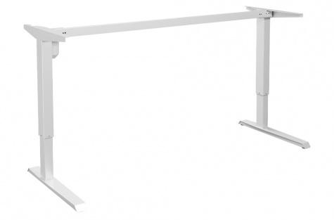 Elektrilise töölaua raam, 1720 mm