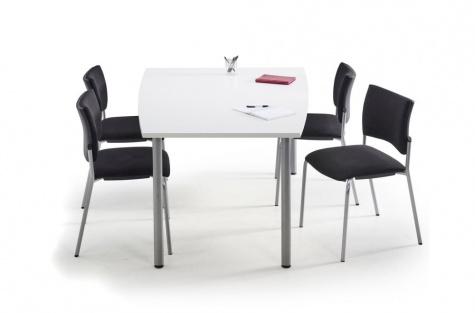 Konferenču galds Classic, 1600 x 1100 mm
