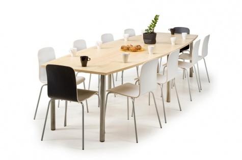 Konferenču galds Classic, 3200 x 1100 mm