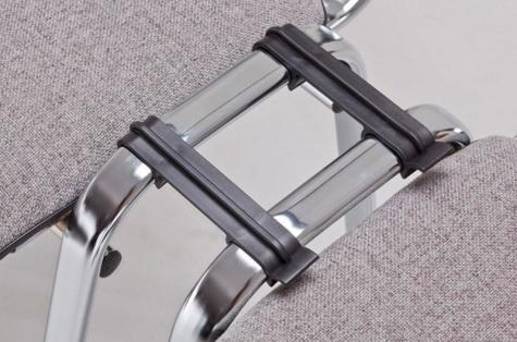 ISO-toolide ühendusdetail, plastik