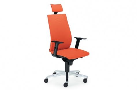 Kontori töötool Intrata Manager, oranž