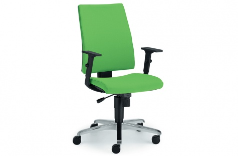 Kontori töötool Intrata Operative, roheline