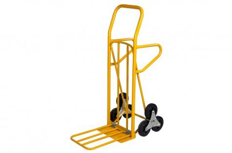 Kāpņu ratiņi, celtspēja 200 kg