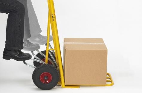 Universāli noliktavas ratiņi, 250 kg