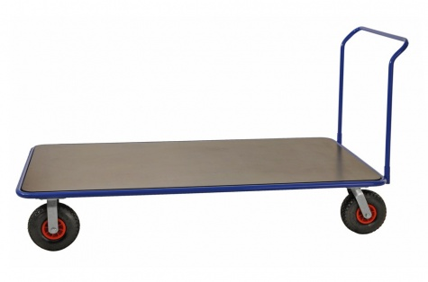 Platformas ratiņi Mega heavy, 2000x1000 mm, slodze 500 kg