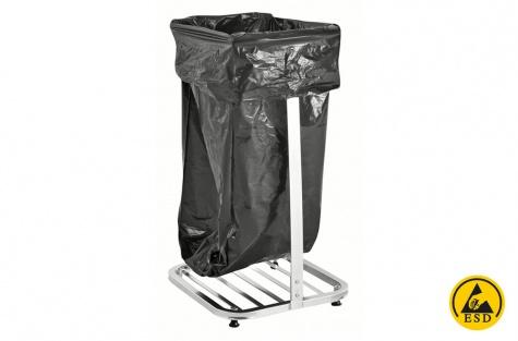 Izturīgs atkritumu maisu turētājs KM3025-ESD