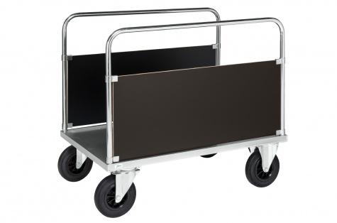 Truck /long panels