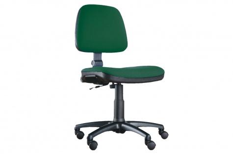 Biroja krēsls Lider, zaļš