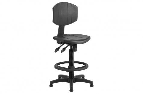 Biroja krēsls Medic, augsts