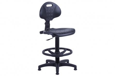Darba krēsls Labor Pro, augsts