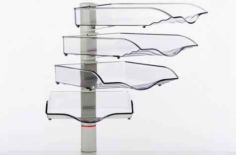 Blanketiriiul CopySwinger IV