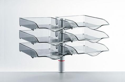 Blanketiriiul CopySwinger Duo III