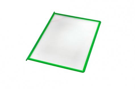 Dokumenditasku, roheline