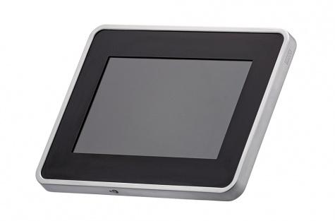 Planšetdatora turētajs ar slēdzi TabletSafe