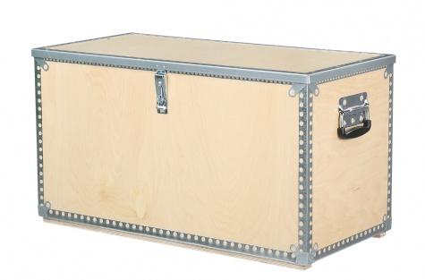 Vineerkastid ja -kohvrid PlyPak