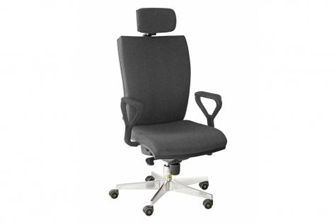 ESD-darba krēsls Superior 2