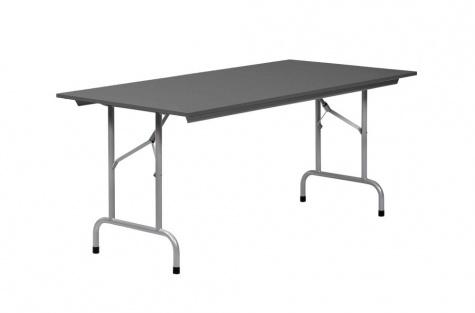 Kokkupandav laud Rico, 1600 x 800 mm, hall