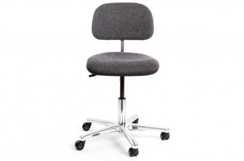 ESD biroja krēsls KT-201