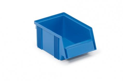 Lādīte 1015-6, zila