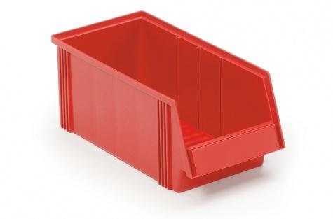 Lādīte 1940-5, sarkana
