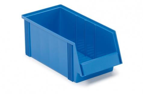 Lādīte 1940-6, zila