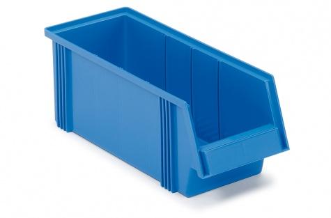 Lādīte 1950-6, zila