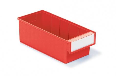 Lādīte 3015-5, sarkana