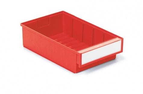 Lādīte 3020-5, sarkana
