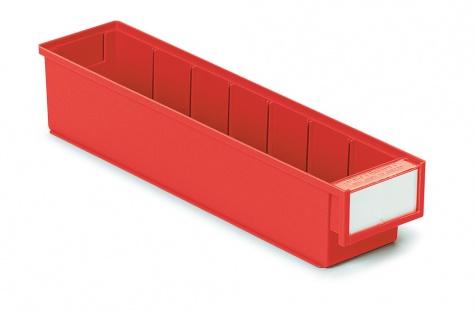 Lādīte 4010-5, sarkana
