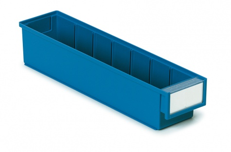 Lādīte 4010-6, zila