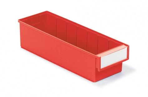 Lādīte 4015-5, sarkana