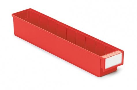 Lādīte 5010-5, sarkana