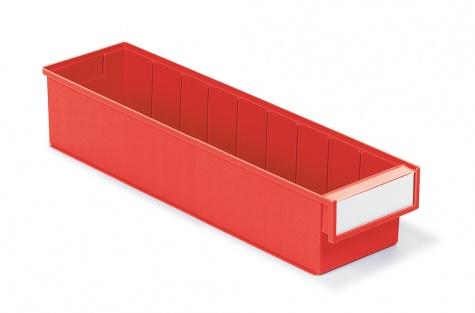 Lādīte 5015-5, sarkana