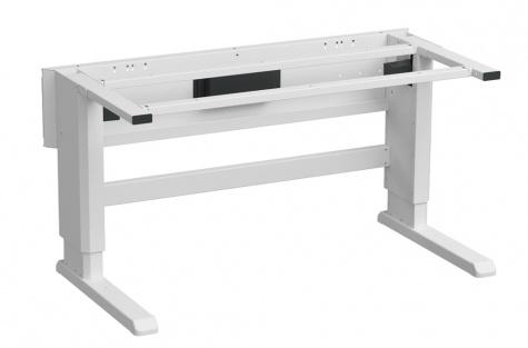 Concept töölaua raam, elektriline