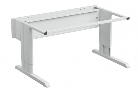 Concept töölaua raam, 1000 x 900 mm, 500kg