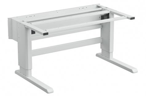 Concept töölaua raam, elektriline, 1500 x 900 mm