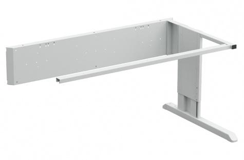 Concept töölaua raami pikendus, 1500 x 900 mm