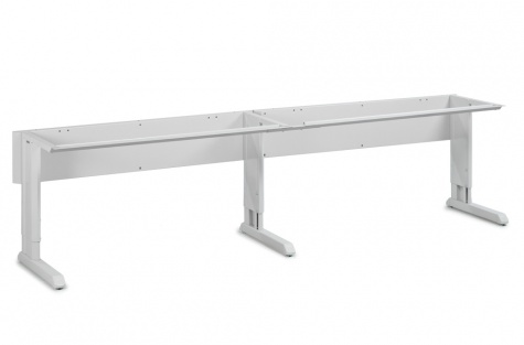 Concept lisalaua raam, 1500 x 750 mm