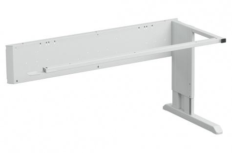 Concept töölaua raami pikendus, parem