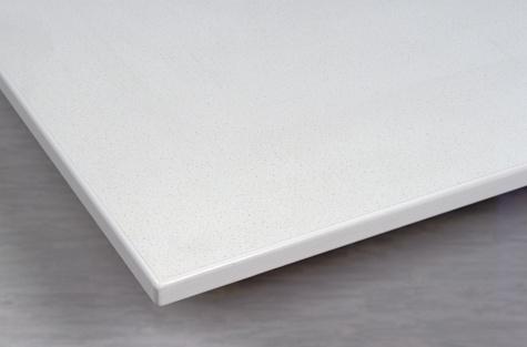 Lauaplaat LPL, madalsurvelaminaat, 1000 x 600 mm