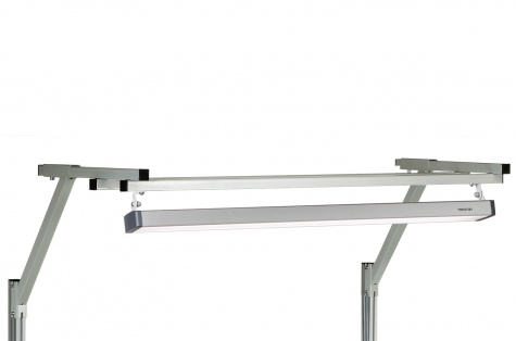 Tööriista- ja valgustiraam HSB 110